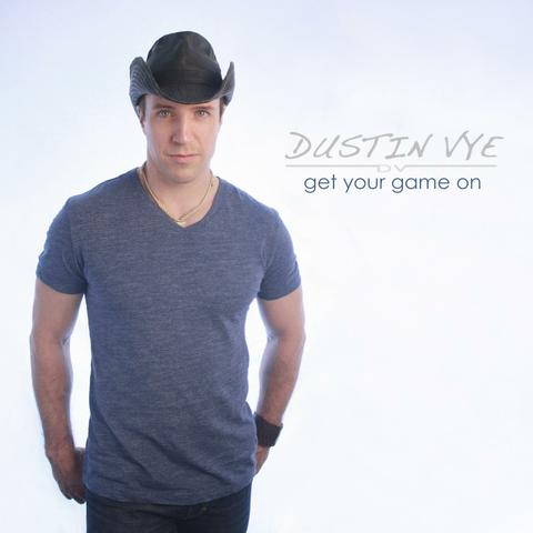 Dustin Vye