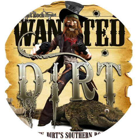 Red Dirt Rock Band