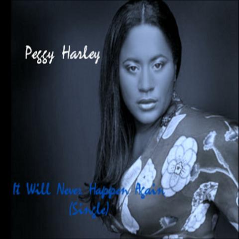 Peggy Harley