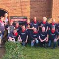 The Sunderland Point Sea Shanty Crew