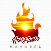 New Flame - Mahkess