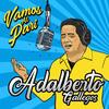 Por Un Beso - Adalberto Gallegos