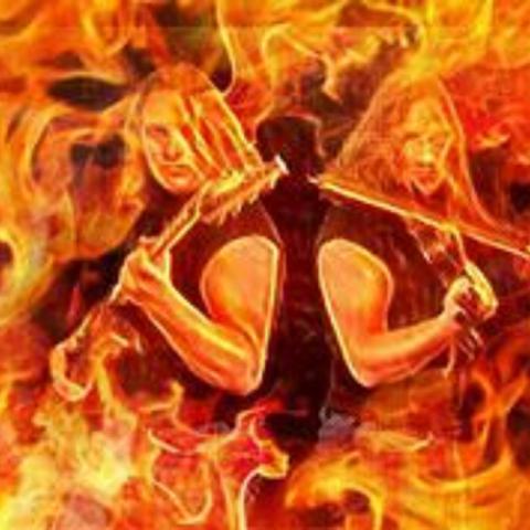 Christian Metalhead Brotherhood