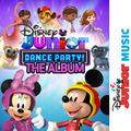 A Disney Junior Party