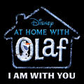 """I Am with You [From """"At Home with Olaf""""]"""