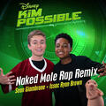 """Naked Mole Rap Remix [From """"Kim Possible""""]"""