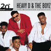 Now That We Found Love - Heavy D & the Boyz
