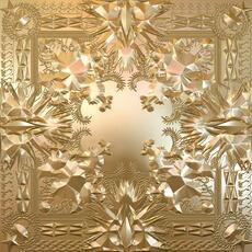 Ni**as In Paris - JAY Z & Kanye West