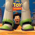 """Woody and Buzz [From """"Toy Story""""/Score]"""
