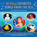 """Part of Your World [From """"The Little Mermaid"""" / Soundtrack Version]"""