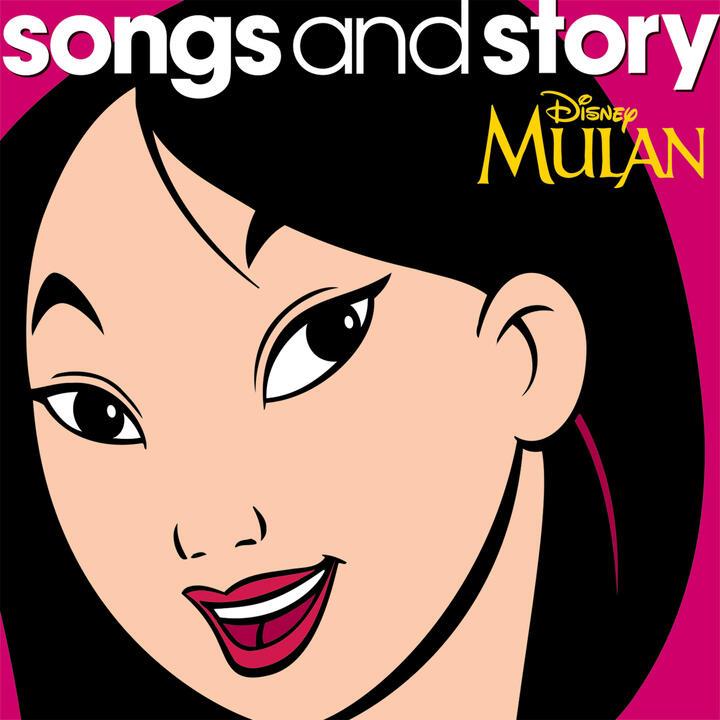 Donny Osmond & Chorus - Mulan