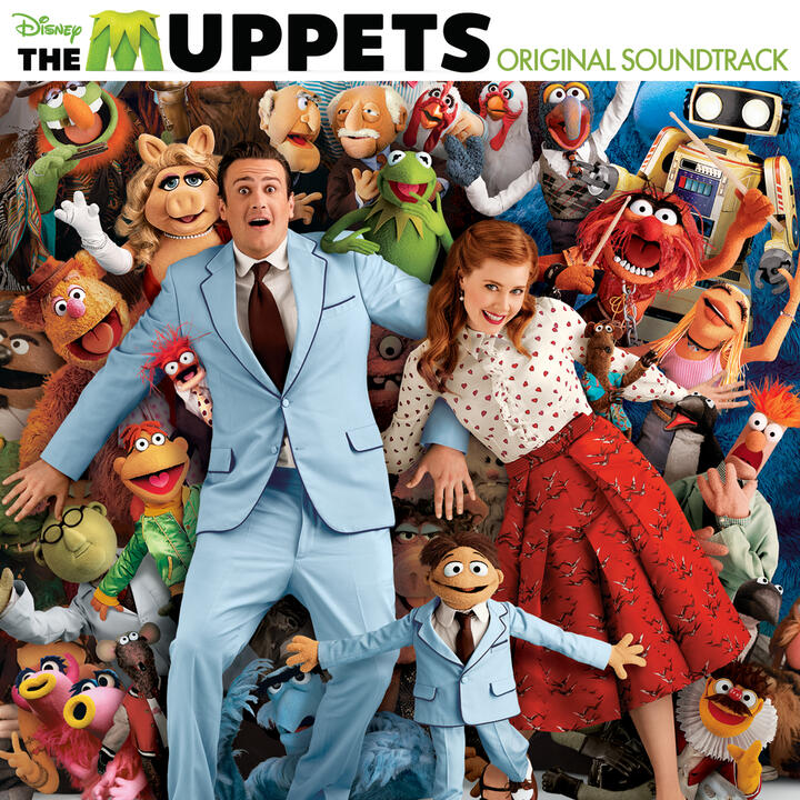 The Muppets & Joanna Newsom