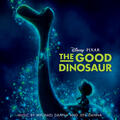 """Unexpected Friend [From """"The Good Dinosaur"""" Score]"""
