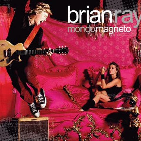 Brian Ray