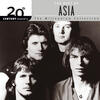 Only Time Will Tell - Asia