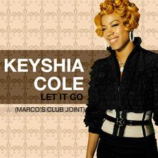 Let It Go - Keyshia Cole