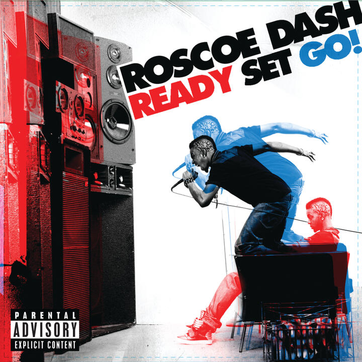 Roscoe Dash & Soulja Boy