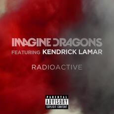 Radioactive - Imagine Dragons & Kendrick Lamar