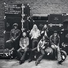 Statesboro Blues - The Allman Brothers Band