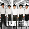Como Arrancarte - Vagon Chicano