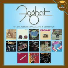 Slow Ride (2016 Remastered) - Foghat