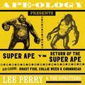 Super Ape (feat. The Heptones)
