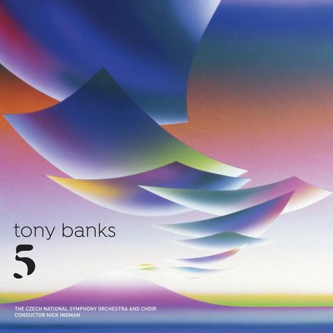 Tony Banks