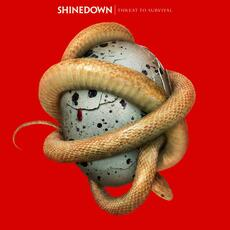 Cut The Cord - Shinedown