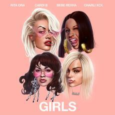 Girls (feat. Cardi B, Bebe Rexha & Charli XCX) - Rita Ora