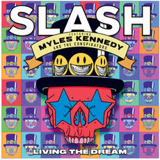 Driving Rain (feat. Myles Kennedy & The Conspirators) - Slash