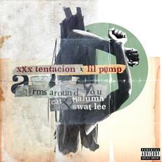 Arms Around You (feat. Maluma & Swae Lee) - XXXTENTACION x Lil Pump