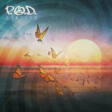 Listening For The Silence - P.O.D.