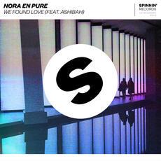 We Found Love (feat. Ashibah) - Nora En Pure
