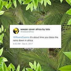 Africa - Weezer