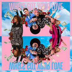 Who's Got Your Love - Cheat Codes & Daniel Blume