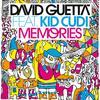 Memories - David Guetta - Kid Cudi