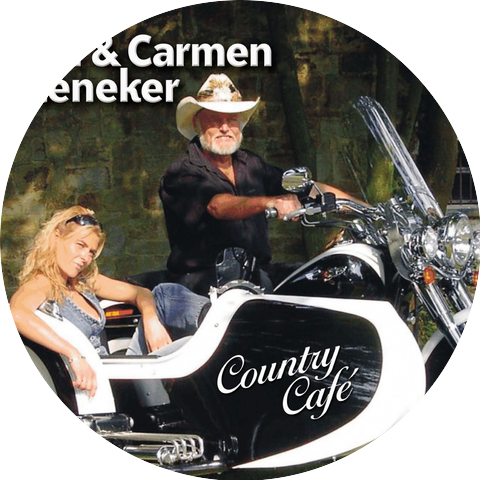 Ben & Carmen Steneker