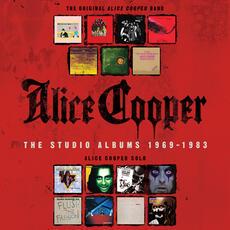 No More Mr. Nice Guy - Alice Cooper