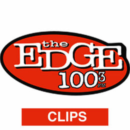 100.3 The Edge Clips