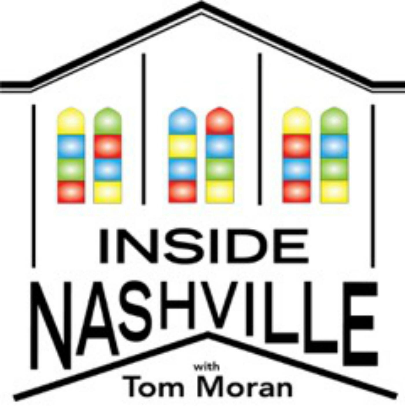 Episode 59 A Conversation With Legendary Nashville Producer Mark Wright Inside Nashville With Tom Moran Iheartradio