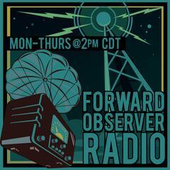 Forward Observer Radio