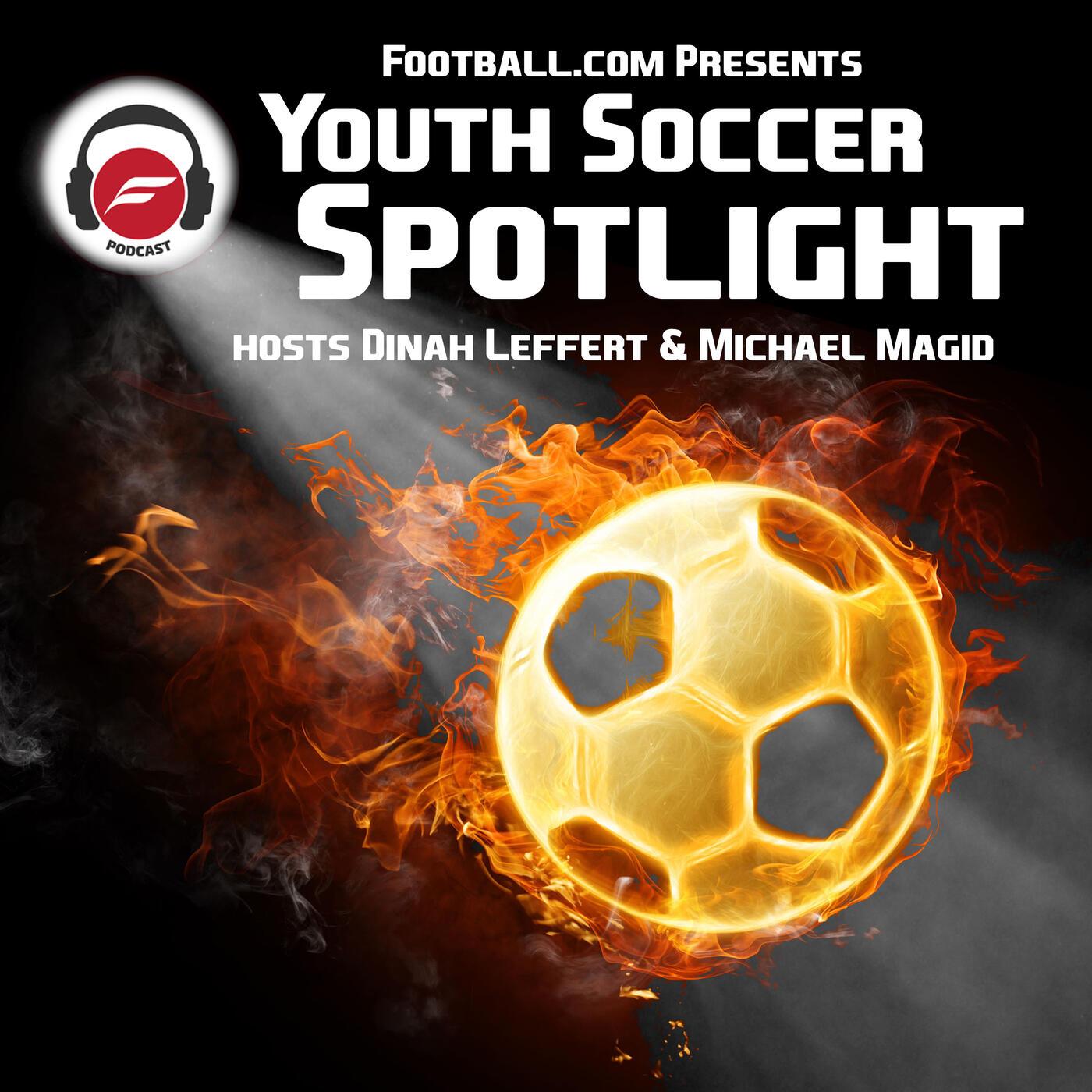 wholesale dealer e8f89 07ef5 Listen to the Youth Soccer Spotlight Episode - Ep40 - Entrepreneurship in  Youth Soccer. The story of Aviata on iHeartRadio   iHeartRadio