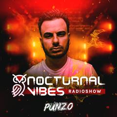 DJ Punzo - Nocturnal Vibes Radioshow