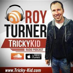 Trickykid Radio Podcast