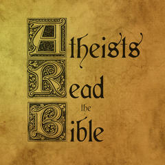 Listen to the Atheists Read Episode - The Bible – Genesis 8
