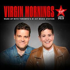 Virgin Mornings with Adam Wylde, TJ & Jax