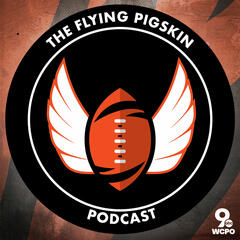 The Flying Pigskin   Cincinnati Bengals Podcast