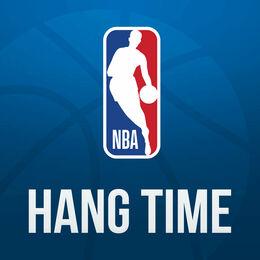 NBA's Hang Time Podcast