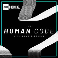 The Human Code with Laurie Segall