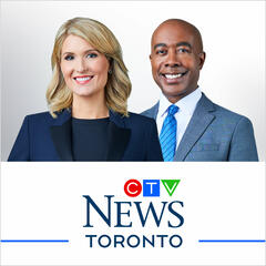 Listen Free to CTV News Toronto at Six Podcast on ...